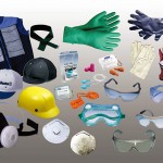 2-8 Personal protective equipment