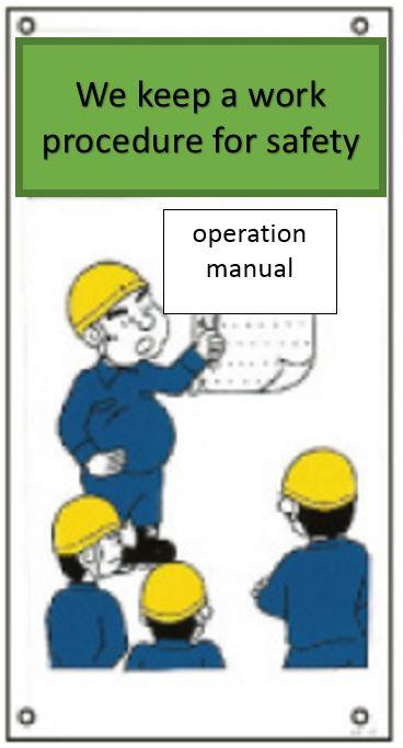 work procedure