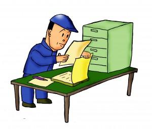 技術標準管理と運用