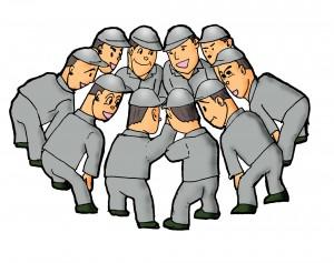 組織活動の管理