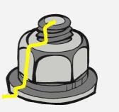動画 締結部品と設備本体の総点検 |ネジゆるみのトルク管理