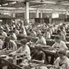 世界と日本の品質管理の歴史   統計的品質管理SQCの歴史