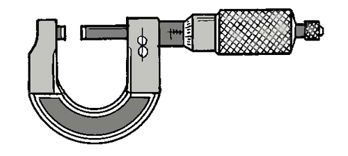 マイクロメーター