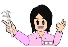 ミツトヨノギス使い方  ノギス読み方  測定器の原理 と精度