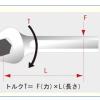 動画 ボルト・ナットの締付け調整コース