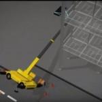 工事現場災害事例と対策DVD 2 (サンプル)
