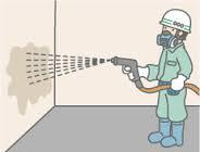 1x1.trans 防塵マスク、作業用マスクの正しい選び方、使い方 |アスベスト|粉塵【図解】