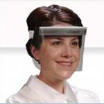 フェイスシールドの正しい選び方、使い方|顔面用保護具
