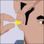 防音保護具の正しい選び方、使い方 | 耳栓 |イヤーマフ