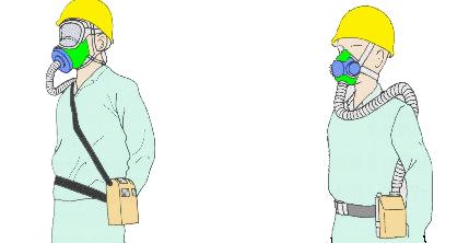 面体型PAPR