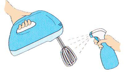 1x1.trans 食品工場 洗浄マニュアル~洗浄技術~